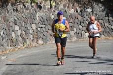Foto Terza Tappa Salina - 17° Giro Podistico delle Isole Eolie - 118