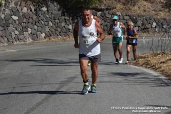 Foto Terza Tappa Salina - 17° Giro Podistico delle Isole Eolie - 121