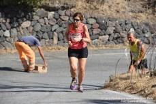 Foto Terza Tappa Salina - 17° Giro Podistico delle Isole Eolie - 126