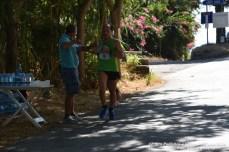 Foto Terza Tappa Salina - 17° Giro Podistico delle Isole Eolie - 134