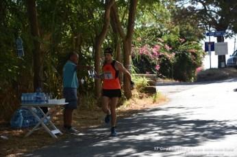 Foto Terza Tappa Salina - 17° Giro Podistico delle Isole Eolie - 142