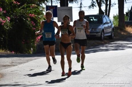 Foto Terza Tappa Salina - 17° Giro Podistico delle Isole Eolie - 144