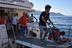 Foto Terza Tappa Salina - 17° Giro Podistico delle Isole Eolie - 15