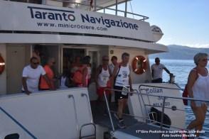 Foto Terza Tappa Salina - 17° Giro Podistico delle Isole Eolie - 16