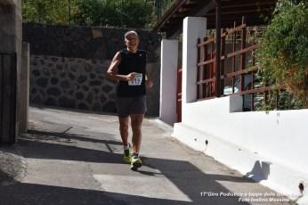 Foto Terza Tappa Salina - 17° Giro Podistico delle Isole Eolie - 164