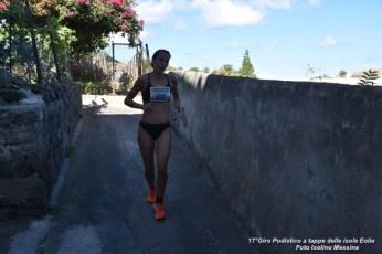 Foto Terza Tappa Salina - 17° Giro Podistico delle Isole Eolie - 175