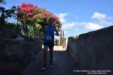 Foto Terza Tappa Salina - 17° Giro Podistico delle Isole Eolie - 179