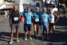 Foto Terza Tappa Salina - 17° Giro Podistico delle Isole Eolie - 18