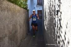 Foto Terza Tappa Salina - 17° Giro Podistico delle Isole Eolie - 184