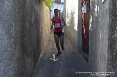 Foto Terza Tappa Salina - 17° Giro Podistico delle Isole Eolie - 192