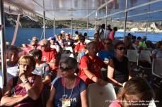 Foto Terza Tappa Salina - 17° Giro Podistico delle Isole Eolie - 2