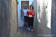 Foto Terza Tappa Salina - 17° Giro Podistico delle Isole Eolie - 203
