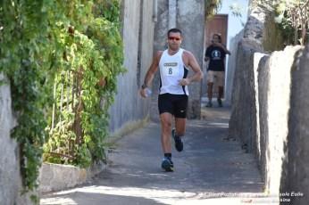 Foto Terza Tappa Salina - 17° Giro Podistico delle Isole Eolie - 209
