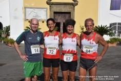 Foto Terza Tappa Salina - 17° Giro Podistico delle Isole Eolie - 21