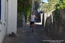 Foto Terza Tappa Salina - 17° Giro Podistico delle Isole Eolie - 211