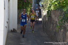 Foto Terza Tappa Salina - 17° Giro Podistico delle Isole Eolie - 213