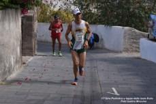 Foto Terza Tappa Salina - 17° Giro Podistico delle Isole Eolie - 223