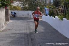 Foto Terza Tappa Salina - 17° Giro Podistico delle Isole Eolie - 224