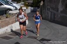 Foto Terza Tappa Salina - 17° Giro Podistico delle Isole Eolie - 233