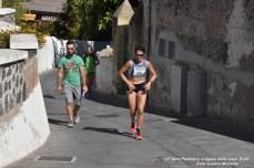 Foto Terza Tappa Salina - 17° Giro Podistico delle Isole Eolie - 239
