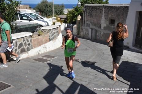 Foto Terza Tappa Salina - 17° Giro Podistico delle Isole Eolie - 240