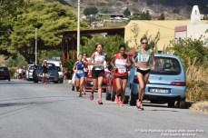 Foto Terza Tappa Salina - 17° Giro Podistico delle Isole Eolie - 244