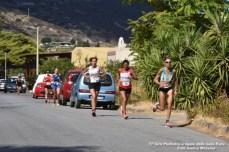 Foto Terza Tappa Salina - 17° Giro Podistico delle Isole Eolie - 249