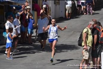Foto Terza Tappa Salina - 17° Giro Podistico delle Isole Eolie - 252