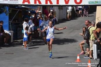 Foto Terza Tappa Salina - 17° Giro Podistico delle Isole Eolie - 253