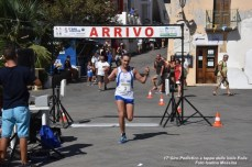 Foto Terza Tappa Salina - 17° Giro Podistico delle Isole Eolie - 256
