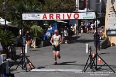 Foto Terza Tappa Salina - 17° Giro Podistico delle Isole Eolie - 260