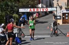 Foto Terza Tappa Salina - 17° Giro Podistico delle Isole Eolie - 269