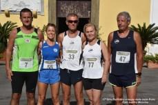 Foto Terza Tappa Salina - 17° Giro Podistico delle Isole Eolie - 27