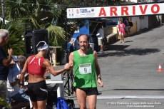 Foto Terza Tappa Salina - 17° Giro Podistico delle Isole Eolie - 270