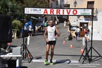 Foto Terza Tappa Salina - 17° Giro Podistico delle Isole Eolie - 274