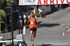 Foto Terza Tappa Salina - 17° Giro Podistico delle Isole Eolie - 278