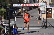 Foto Terza Tappa Salina - 17° Giro Podistico delle Isole Eolie - 279