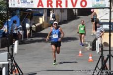 Foto Terza Tappa Salina - 17° Giro Podistico delle Isole Eolie - 281
