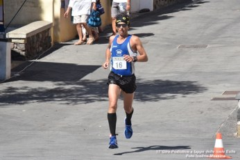 Foto Terza Tappa Salina - 17° Giro Podistico delle Isole Eolie - 285