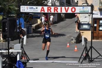Foto Terza Tappa Salina - 17° Giro Podistico delle Isole Eolie - 286