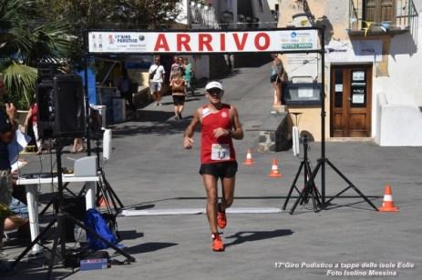 Foto Terza Tappa Salina - 17° Giro Podistico delle Isole Eolie - 287