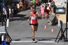 Foto Terza Tappa Salina - 17° Giro Podistico delle Isole Eolie - 289