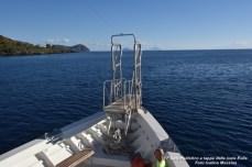 Foto Terza Tappa Salina - 17° Giro Podistico delle Isole Eolie - 3