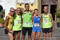 Foto Terza Tappa Salina - 17° Giro Podistico delle Isole Eolie - 30