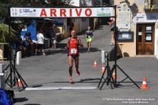 Foto Terza Tappa Salina - 17° Giro Podistico delle Isole Eolie - 301