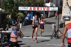 Foto Terza Tappa Salina - 17° Giro Podistico delle Isole Eolie - 315