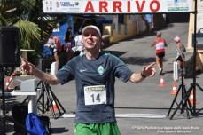 Foto Terza Tappa Salina - 17° Giro Podistico delle Isole Eolie - 326