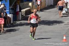 Foto Terza Tappa Salina - 17° Giro Podistico delle Isole Eolie - 334