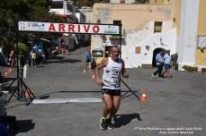 Foto Terza Tappa Salina - 17° Giro Podistico delle Isole Eolie - 338