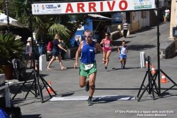 Foto Terza Tappa Salina - 17° Giro Podistico delle Isole Eolie - 340